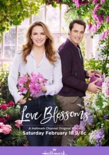 Love Blossoms film afişi