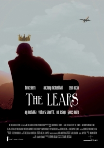 The Lears film afişi
