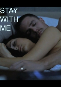 Stay With Me film afişi