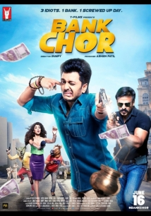 Bank Chor film afişi