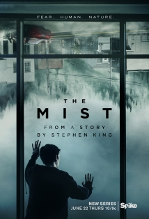 The Mist film afişi