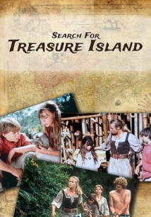 Search For Treasure Island film afişi