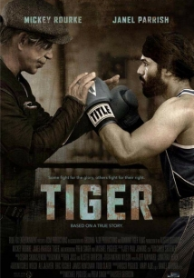 Tiger film afişi