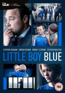 Little Boy Blue film afişi