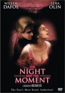 The Night and the Moment film afişi