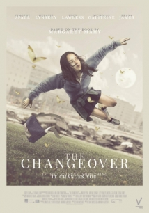 The Changeover film afişi