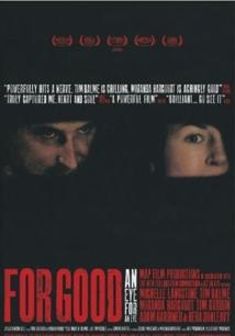 For Good film afişi