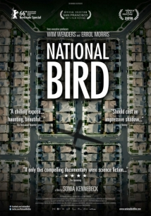 National Bird film afişi