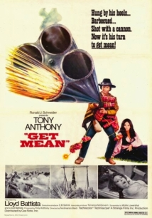 Get Mean film afişi