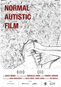 Normal Autistic Film film afişi