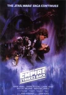 Star Wars: Episode V - The Empire Strikes Back 1980 film