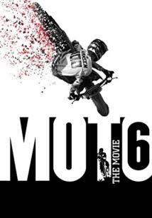 Moto 6: The Movie film afişi