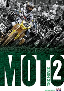 Moto 2: The Movie film afişi