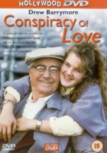 A Conspiracy Of Love film afişi