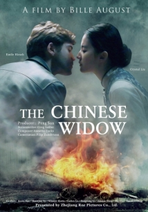 The Chinese Widow film afişi