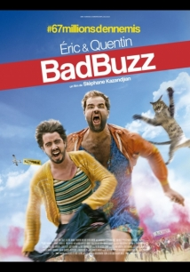 Bad Buzz film afişi