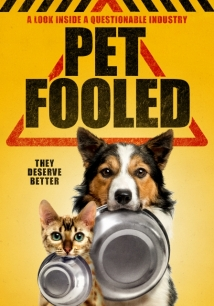 Pet Fooled film afişi