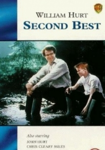 Second Best film afişi