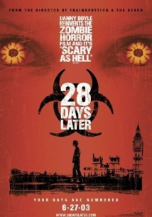 28 Days Later 2002 film