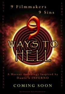 9 Ways To Hell film afişi