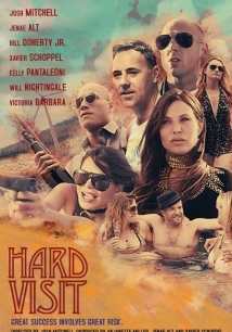 Hard Visit film afişi