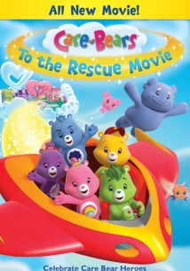 Care Bears to the Rescue film afişi