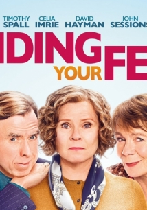 Finding Your Feet film afişi