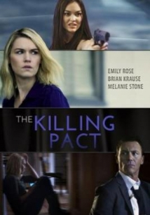 The Killing Pact film afişi