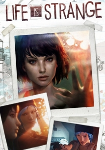 Life Is Strange film afişi