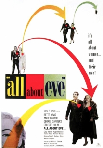 All About Eve 1950 film