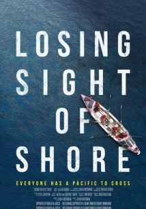 Losing Sight of Shore film afişi