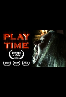 Play Time film afişi