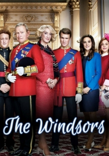 The Windsors film afişi