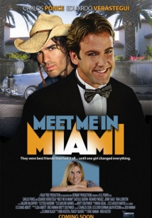 Meet Me In Miami film afişi