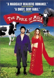 The Price Of Milk film afişi