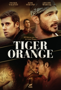 Tiger Orange film afişi