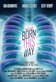 Born This Way film afişi