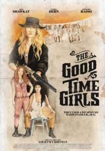 The Good Time Girls film afişi