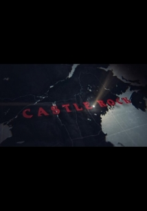Castle Rock film afişi
