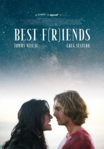 Best F(r)iends film afişi