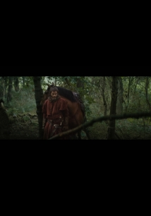Outlaw King film afişi
