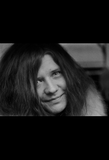 Janis Joplin and Her Group film afişi