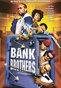 Bank Brothers film afişi