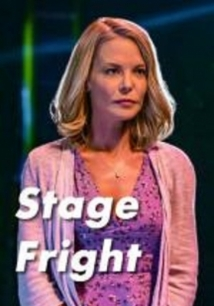 Stage Fright film afişi