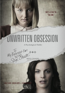 Unwritten Obsession film afişi