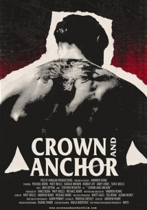 Crown And Anchor film afişi
