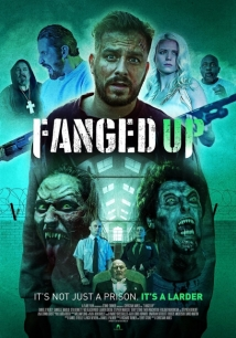 Fanged Up film afişi