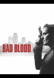 Bad Blood film afişi