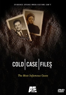 Cold Case Files film afişi