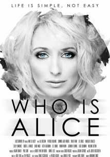 Who Is Alice film afişi